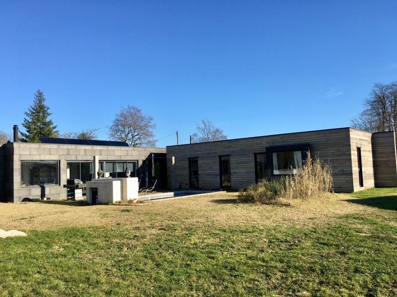 vente Maison contemporaine BBC 184m² sur 2057m² de terrain | Morpan Immobilier